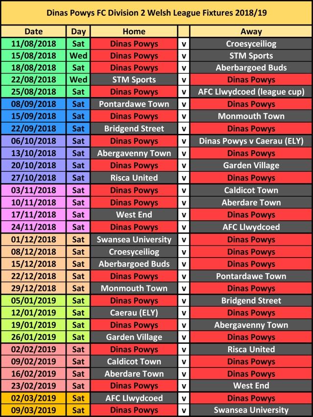 DPFC_1st_Fixtures_2018-19